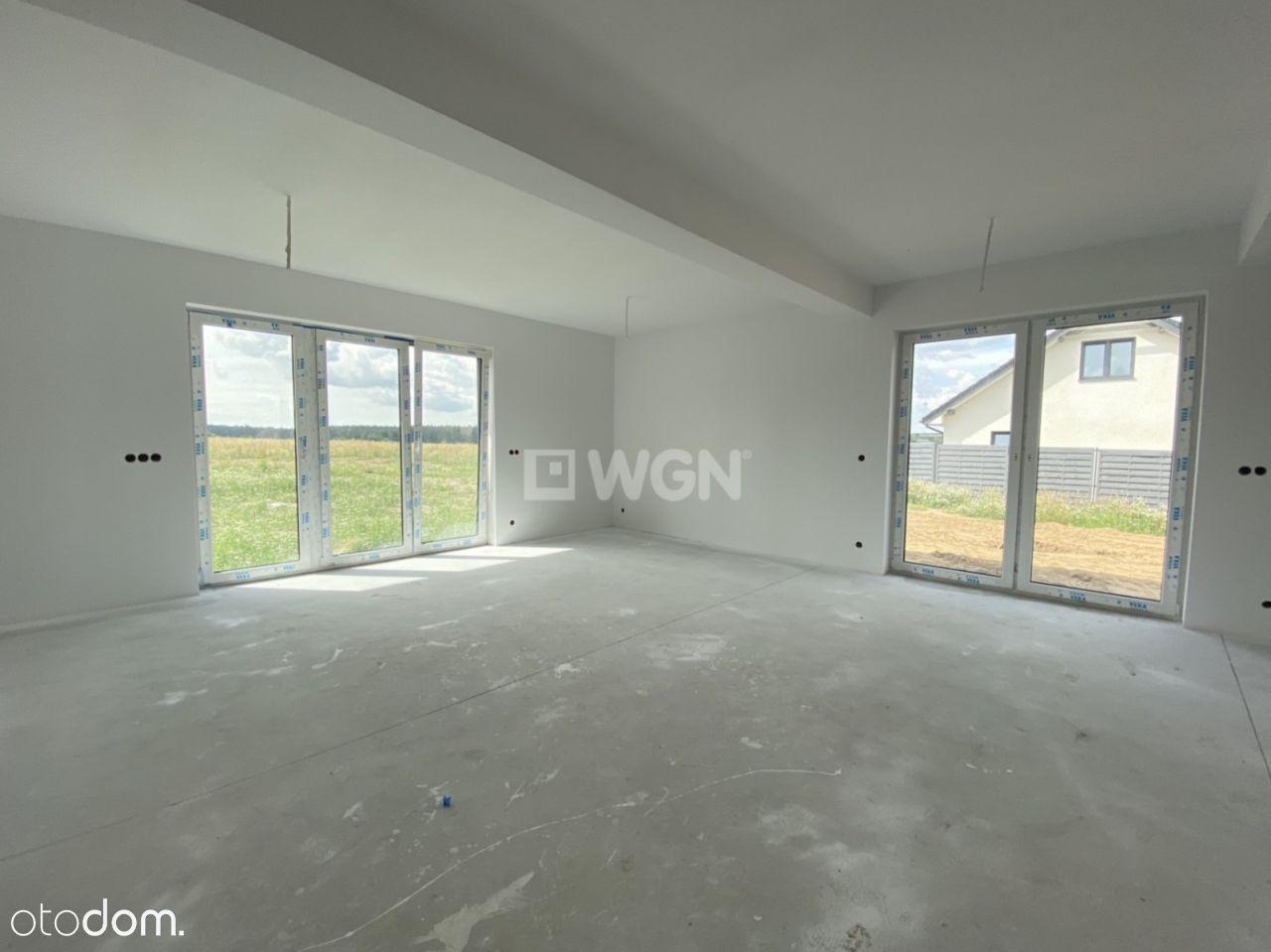 Dom, 132 m², Przemocze