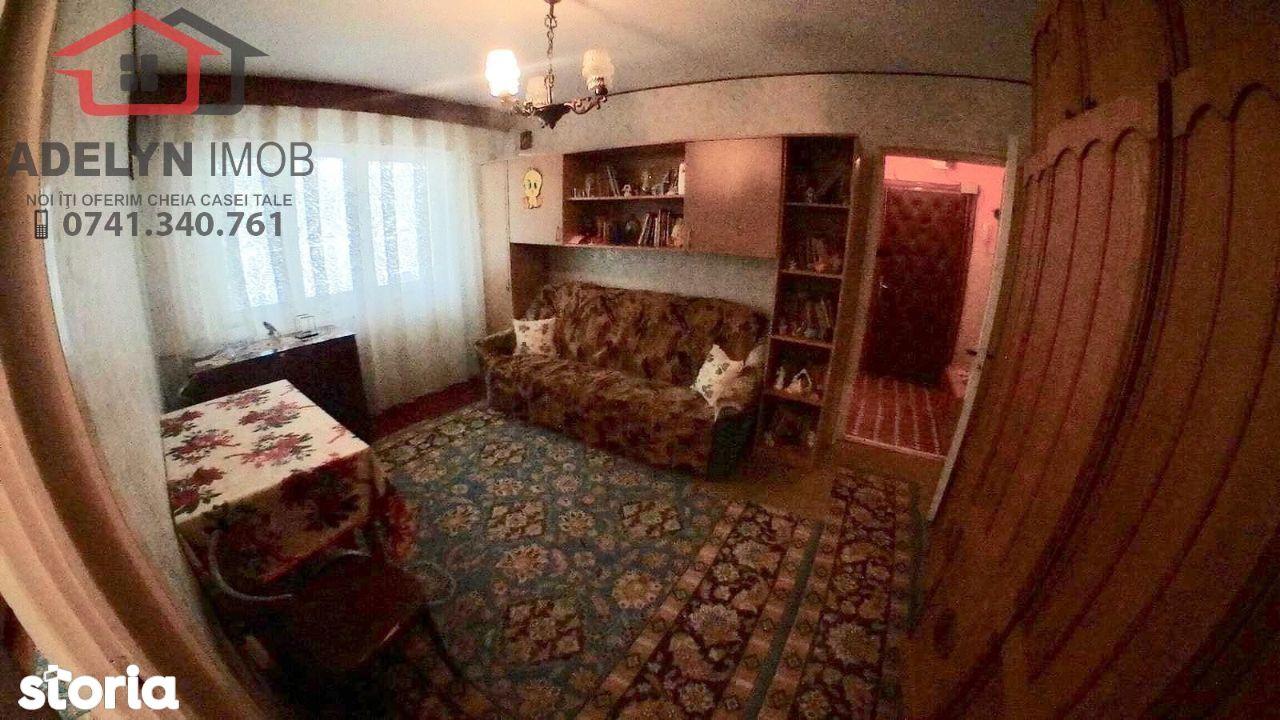 Nr.41 Tulcea -- Apartament 2 camere, zona Vest