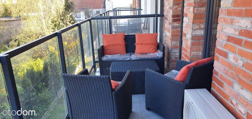 Nowy apartament w Łebie. Kup i wypoczywaj.