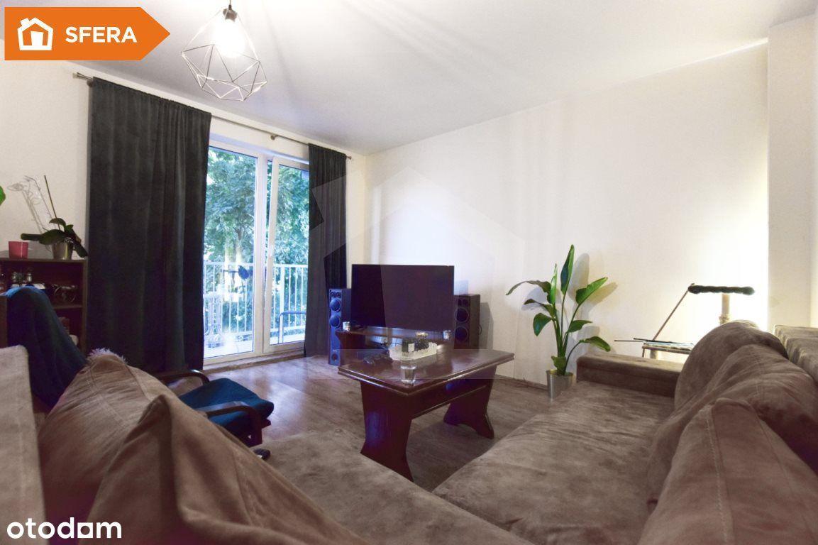 Kameralne mieszkanie z miejscem postojowym