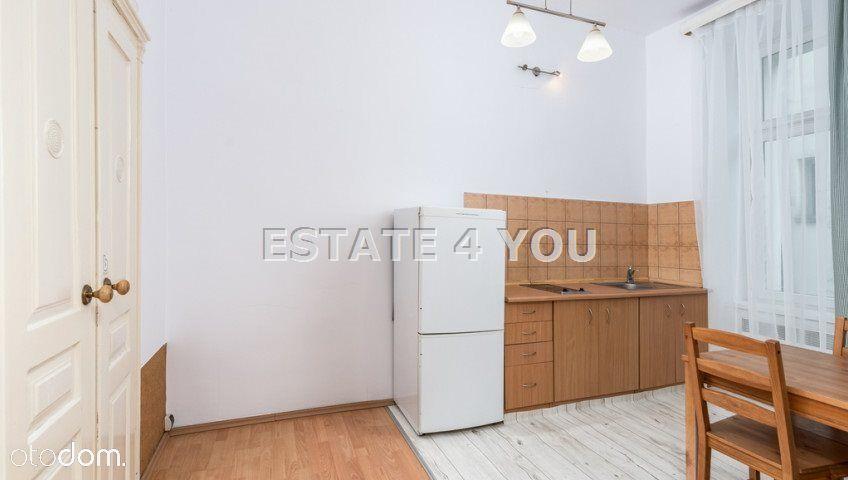 Dwupokojowe mieszkanie na Kazimierzu