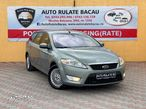 Ford Mondeo 1.8 - 6