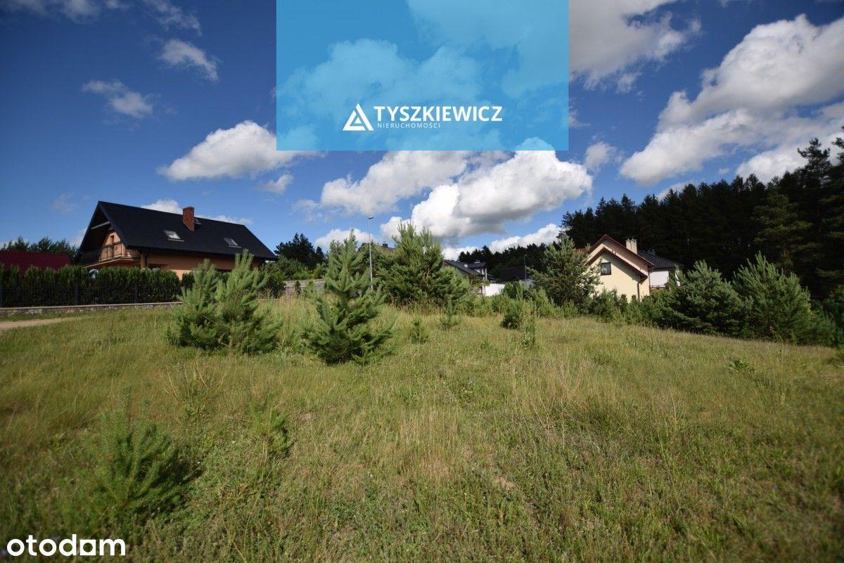 Działka (Budowlana) - Leśniewo