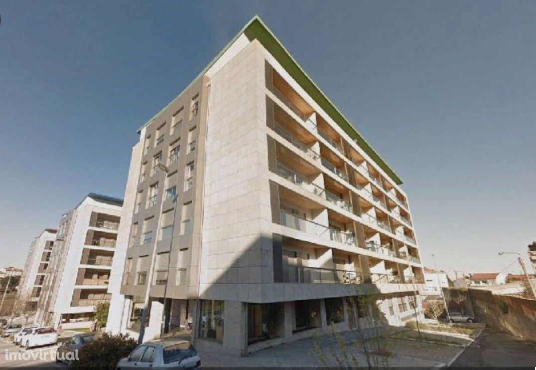 Apartamento T1 mobilado para estudantes - Edificio BB Residence