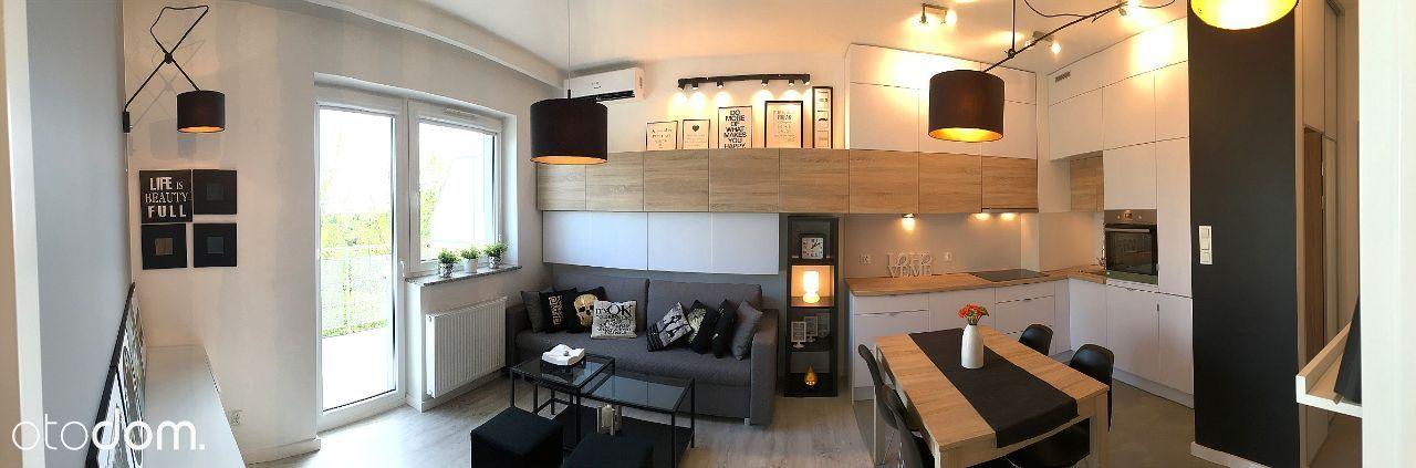 Komfortowe mieszkanie 40m2, Lewandowskiego