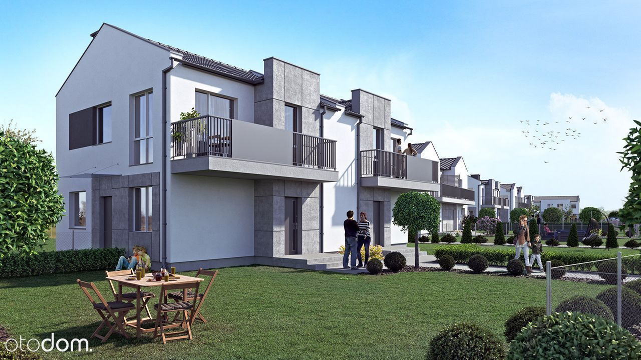 Mieszkanie w Inwestycji Zielony Zakątek G3_2