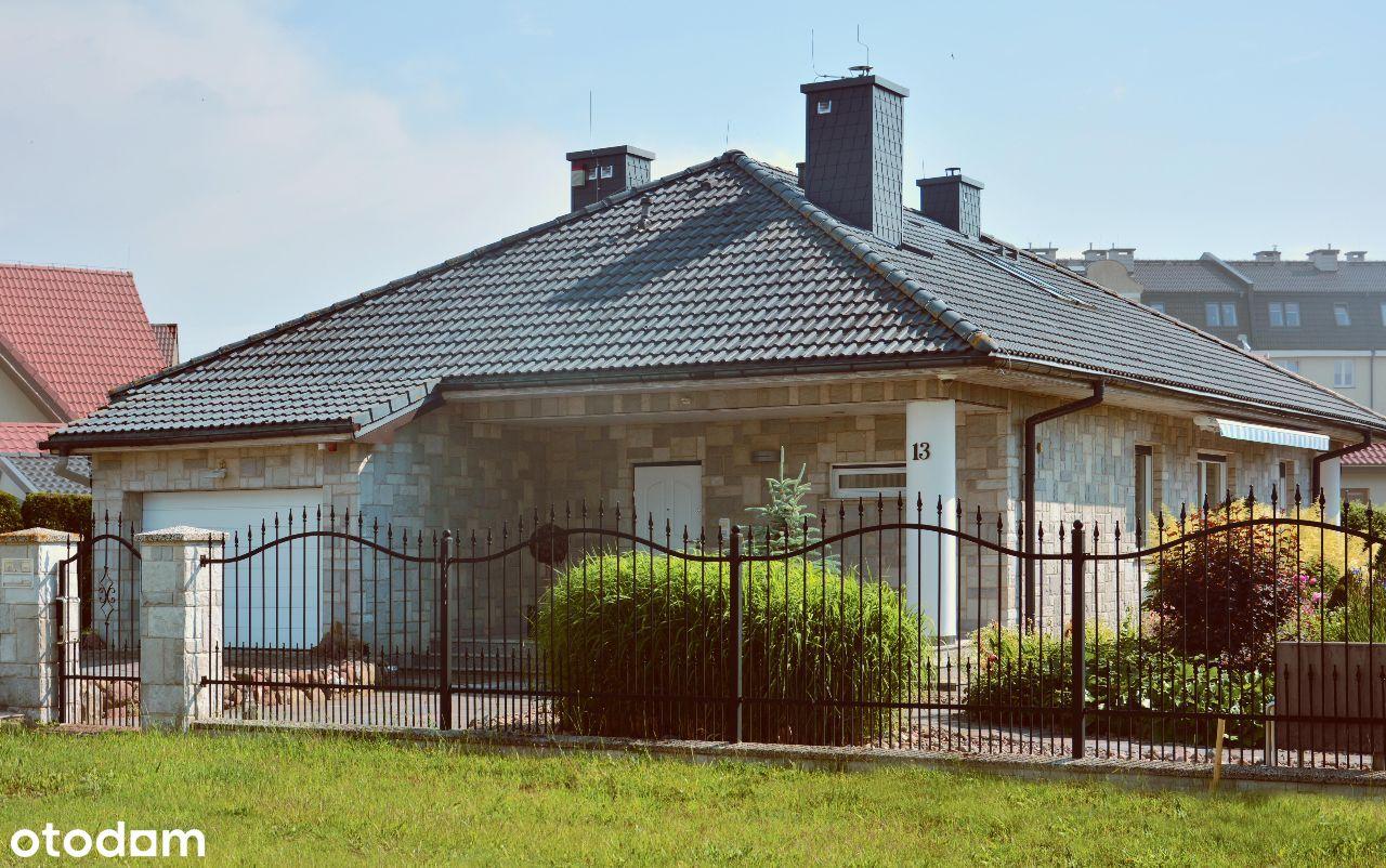 Dom wolnostojący z atmosferą (na sprzedaż)