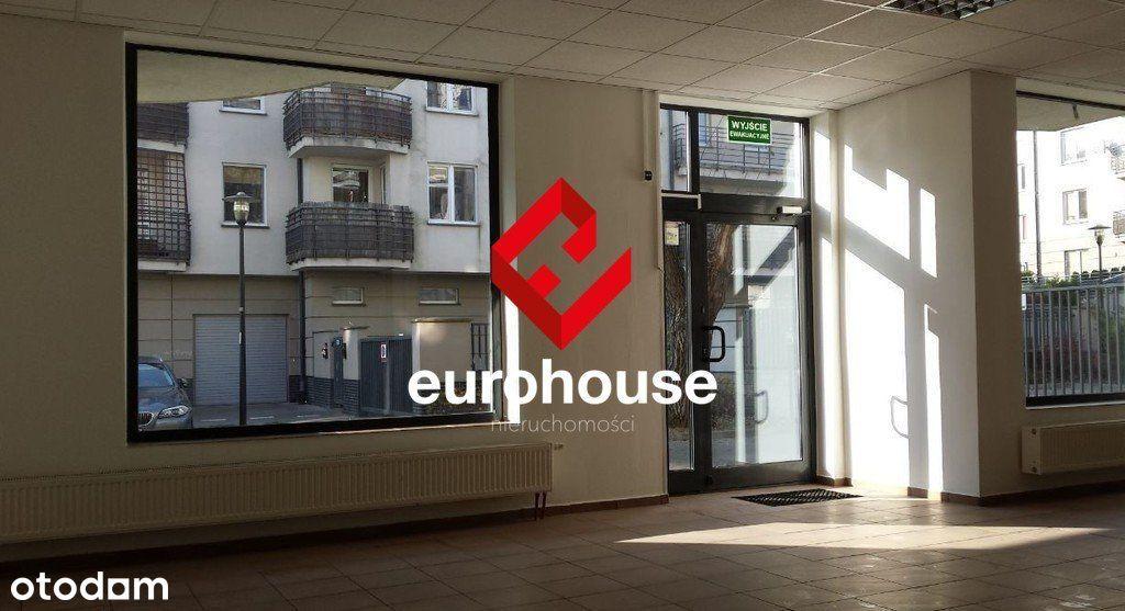 Lokal komercyjny 78 m2 na Białołęce