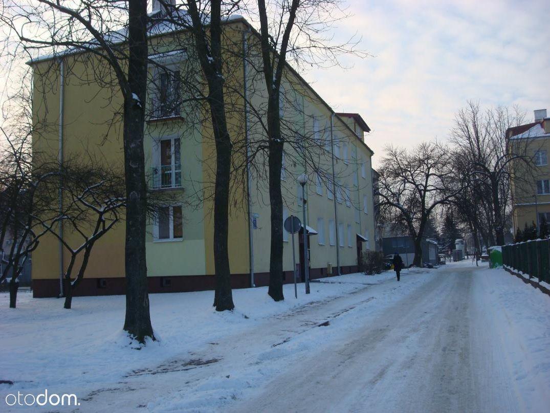 Mieszkanie ul. Norwida - udział