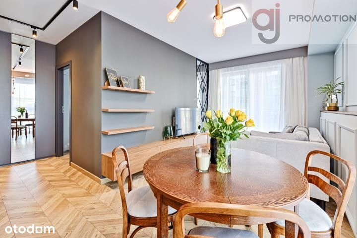 2 pokoje, 43 m2, Primo