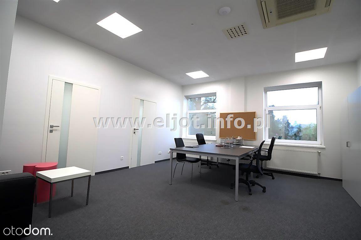 Biura umeblowane - niezależny ankes 72,m2