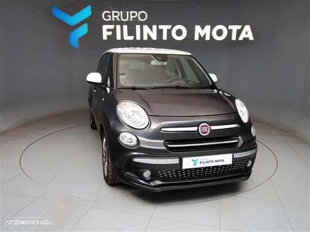 Fiat 500L 1.6 MJ Cross - 11