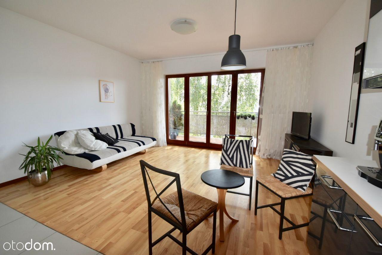 Bezpośr. mieszkanie 3-pok, 71 m2, Łódź Radogoszcz