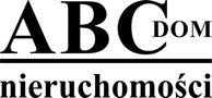 Biuro nieruchomości: ABC DOM  NIERUCHOMOŚCI