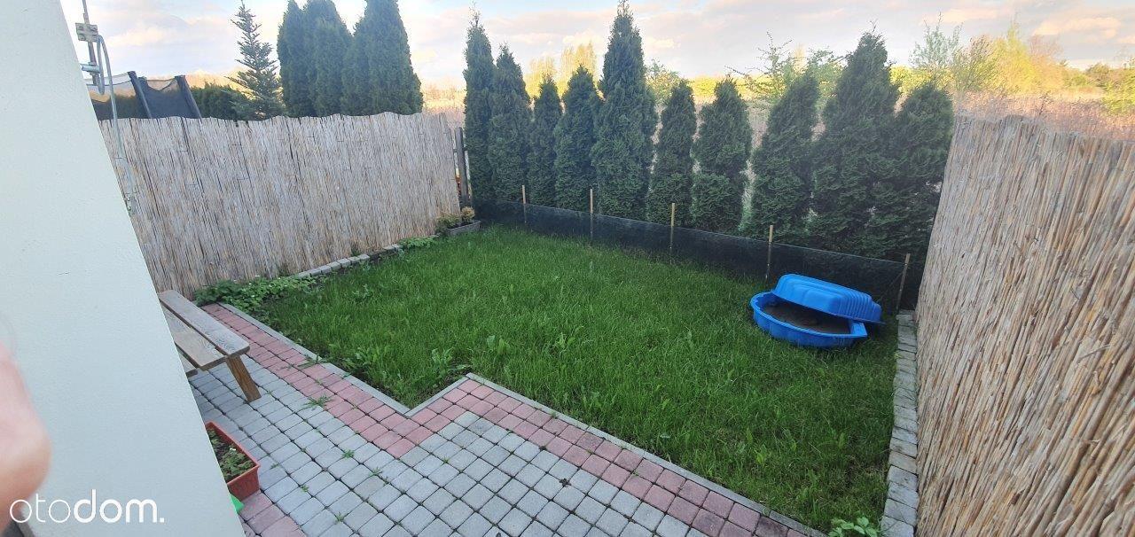 Mieszkanie Wojnów 45m Wrocław meble ogród od zaraz