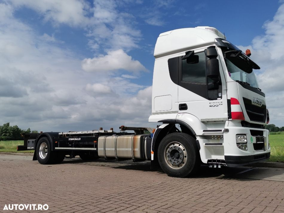 Iveco AT190S40 STRALIS - 3