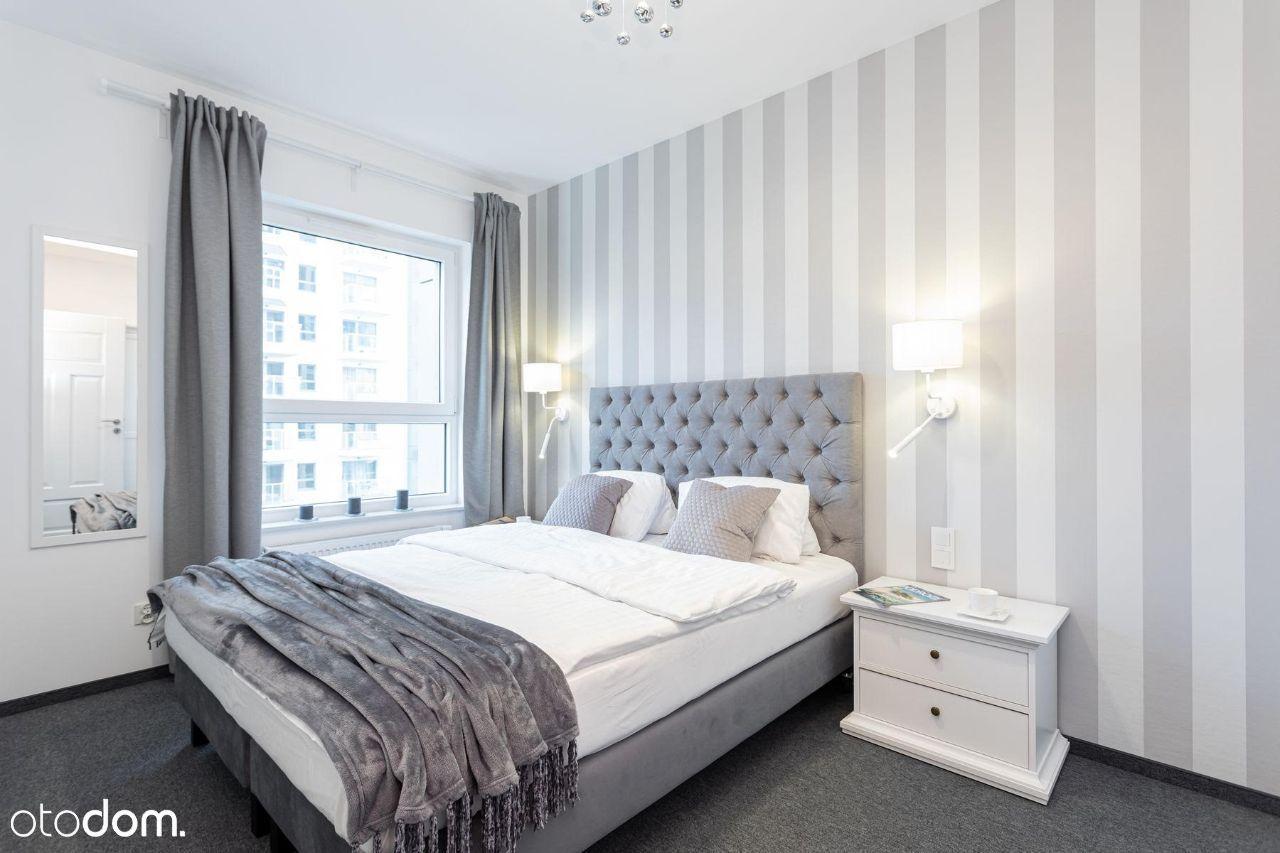 Elegancki Apartament w Ekskluzywnym Apartamentowcu