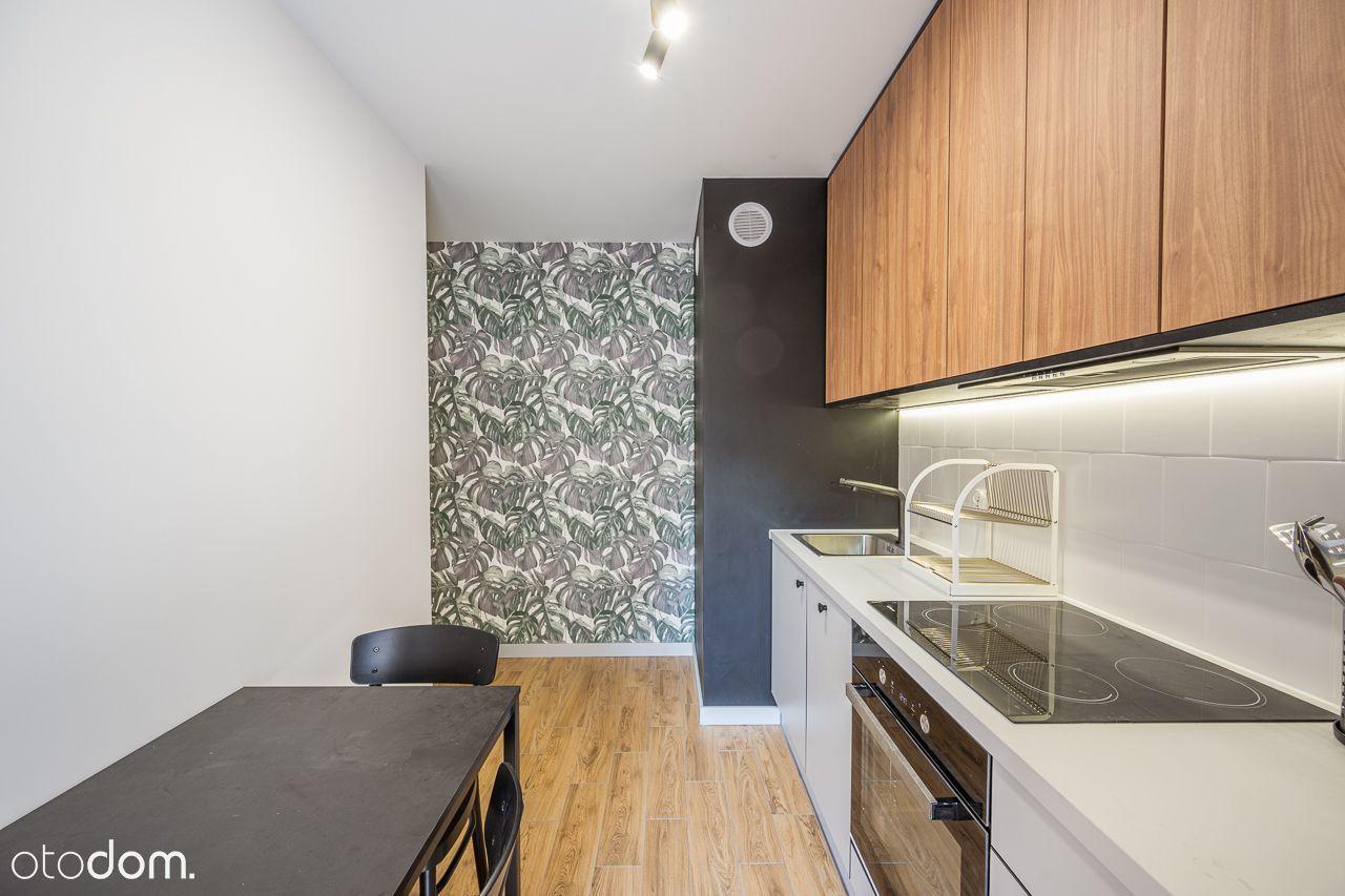 3 niezależne pokoje + kuchnia - Dmowskiego 13-NOWE