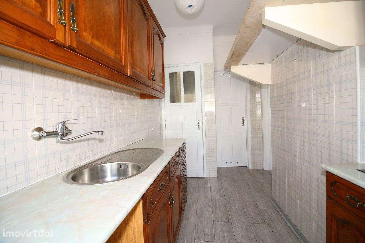 Apartamento para comprar, Setúbal (São Julião, Nossa Senhora da Anunciada e Santa Maria da Graça), Setúbal - Foto 22