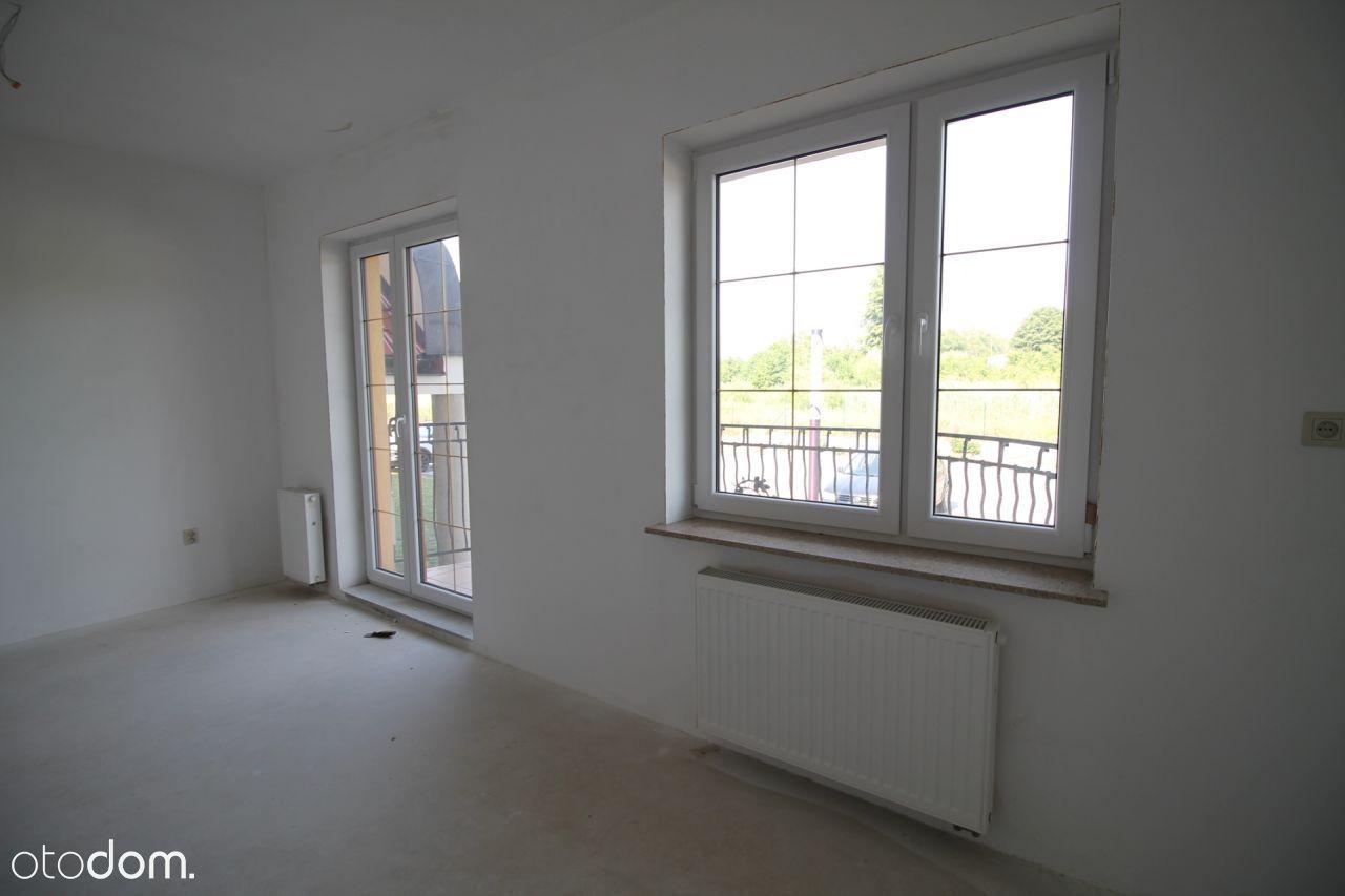 Mieszkanie I piętro kawalerka stan deweloperski