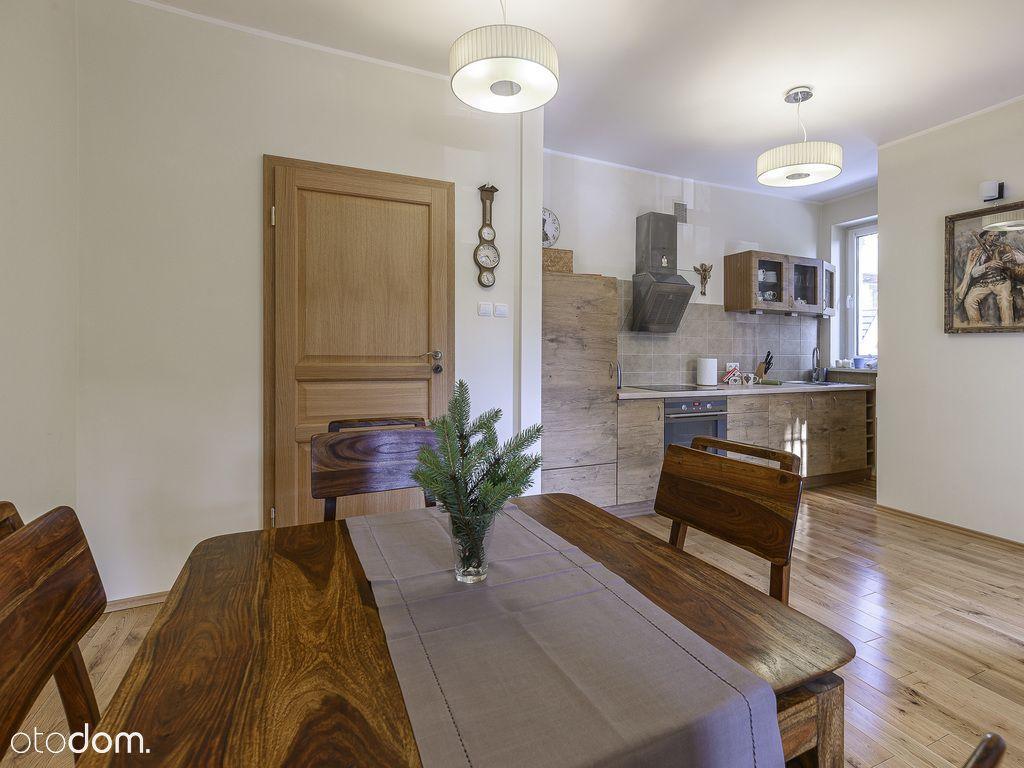 Atrakcyjne mieszkanie-Zakopane-Jaszczurówka