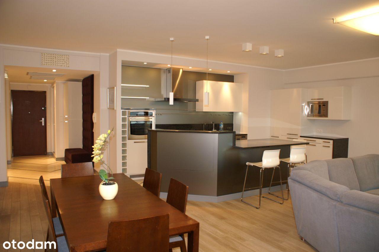 Apartament Sobieskiego 1