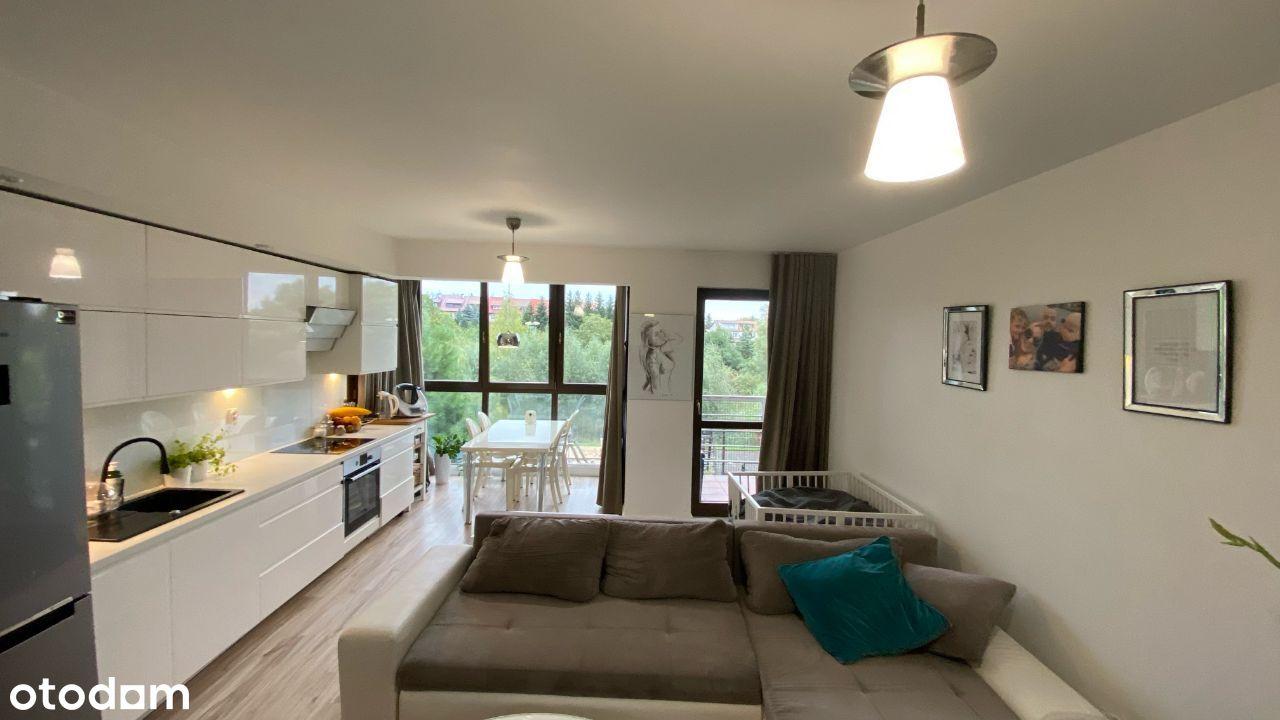 Piękny Apartament 2 pokoje - Warszewo