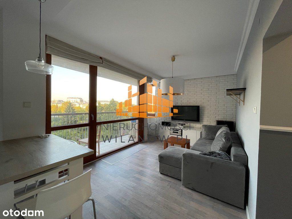 Eko Park / Apartament z pięknym widokiem