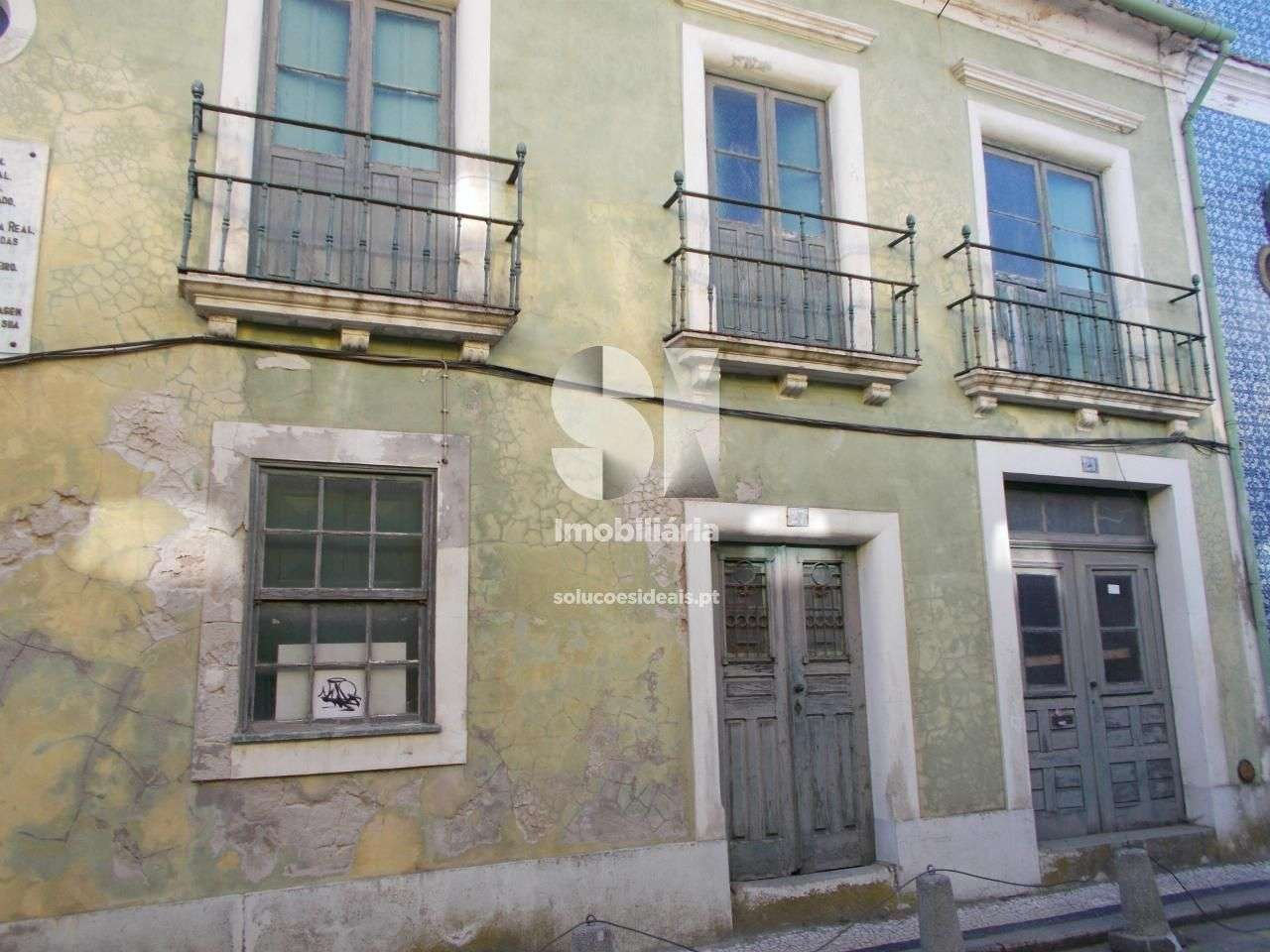 Prédio para comprar, Glória e Vera Cruz, Aveiro - Foto 1