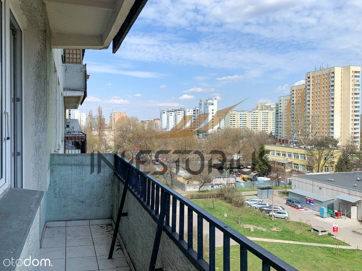 Oddzielne 3 Pokoje, Widna Kuchnia - Metro