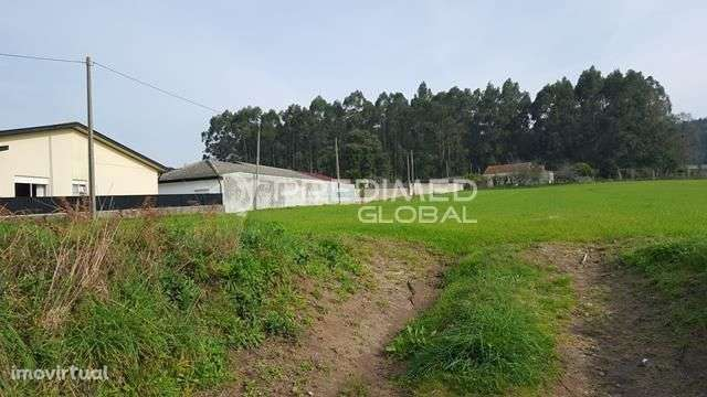 Terreno para comprar, Guilhabreu, Porto - Foto 2