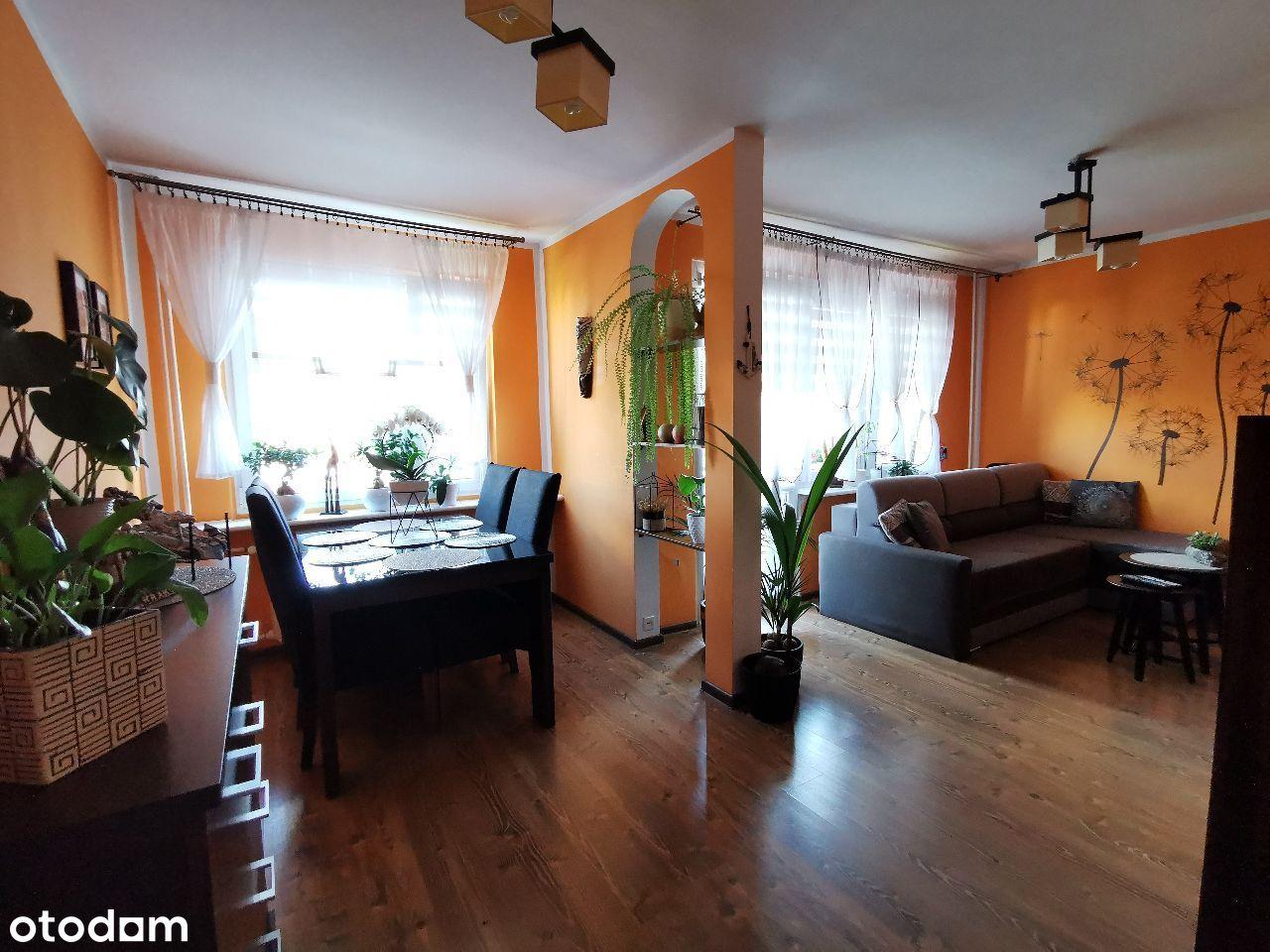 Mieszkanie 76 m2, os. Górczyn- oferta bezpośrednia