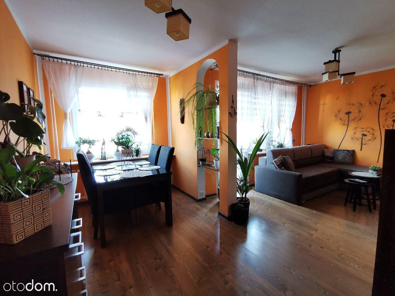 Mieszkanie 76 m2 na sprzedaż, os. Górczyn