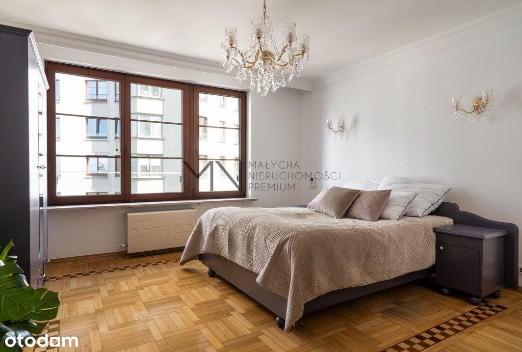 Apartament przy pl. Europejskim - 6 pokoi