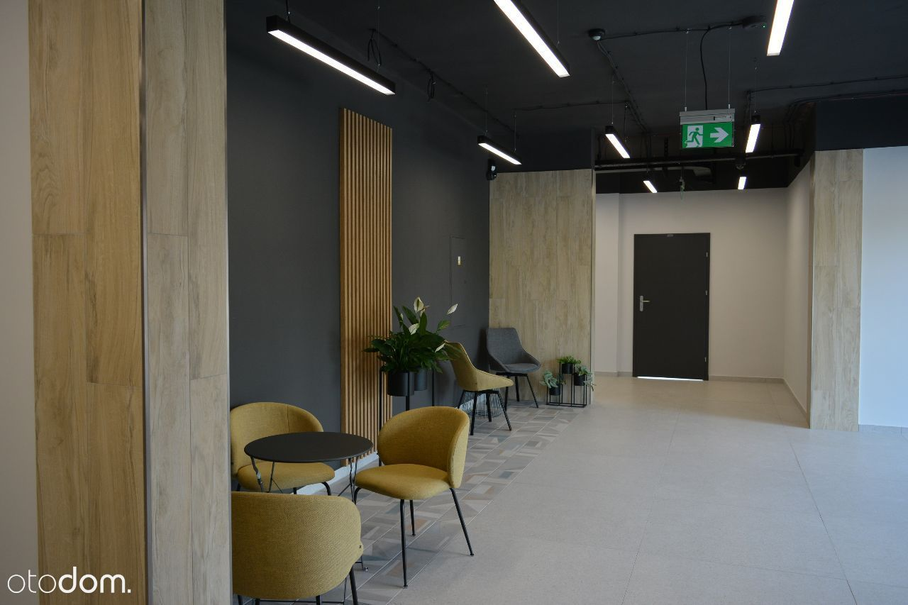 POLECAMY ! Biuro 104 m2 w Opolu