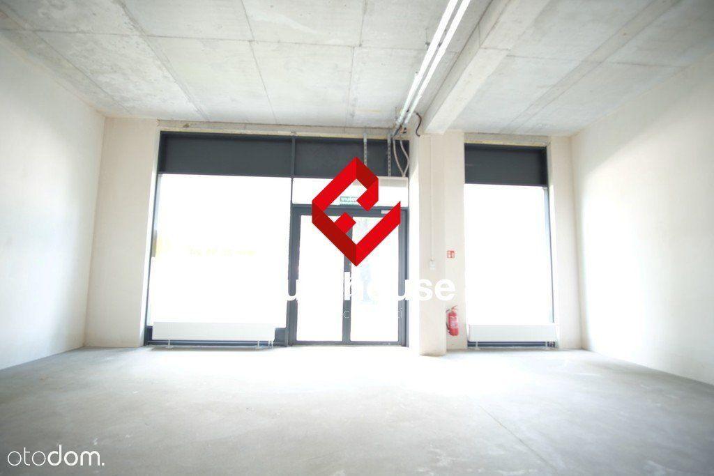 Lokal handlowy 79,85 m2 na Woli