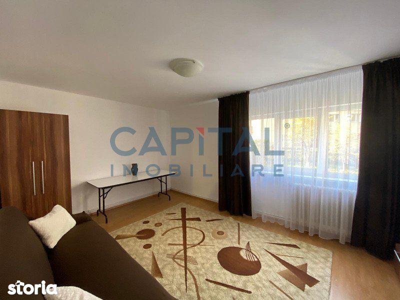 Vanzare apartament 2 camere decomandat Zorilor UMF