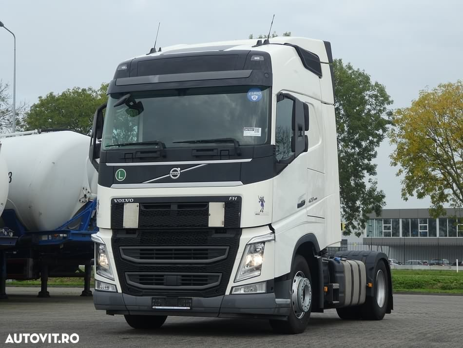 Volvo FH 420 - 10