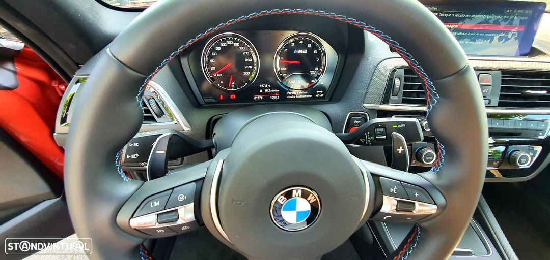 BMW M2 COMPETITION - 24
