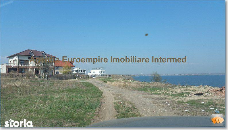vand teren in Palazu Mare zona balon