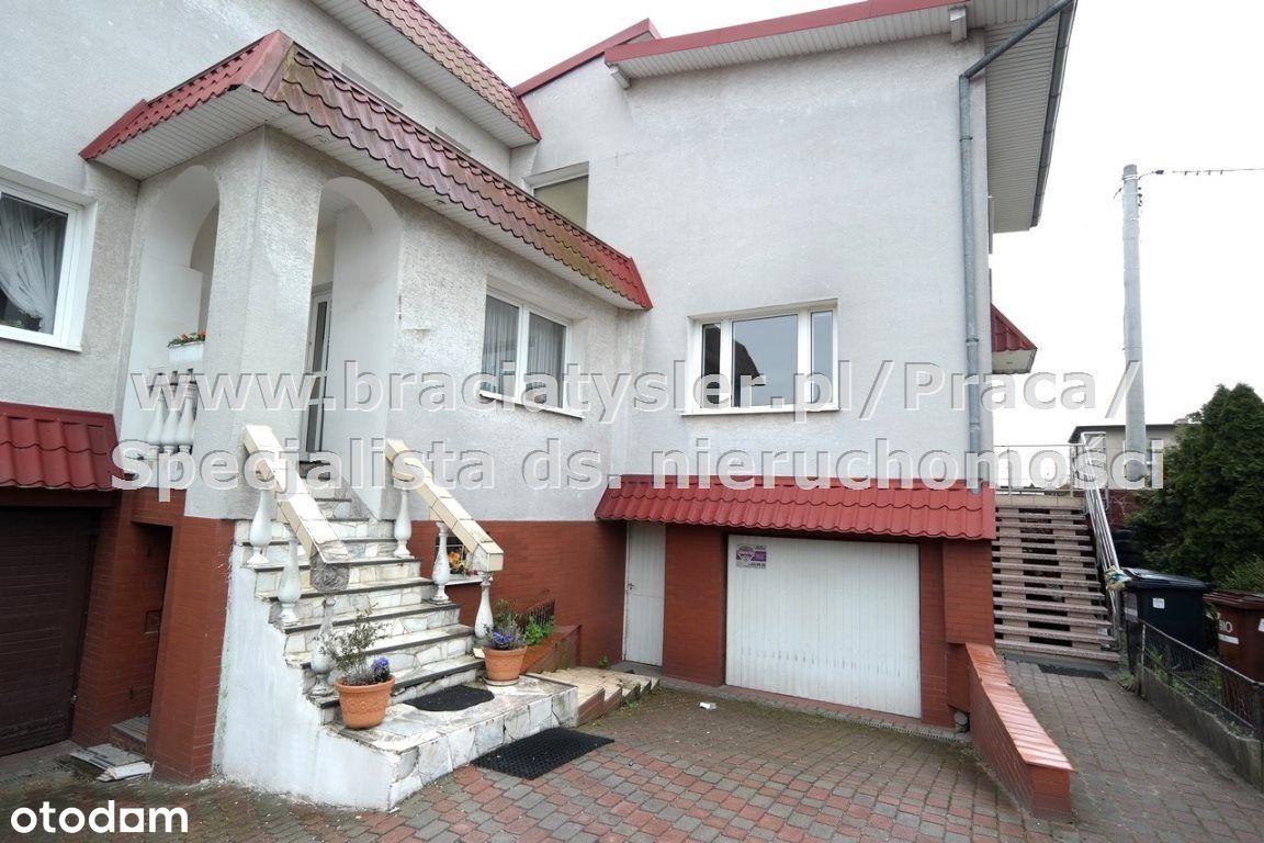 142 m2 6 pokoi + Garaż i działka Miedzyń 595000 zł