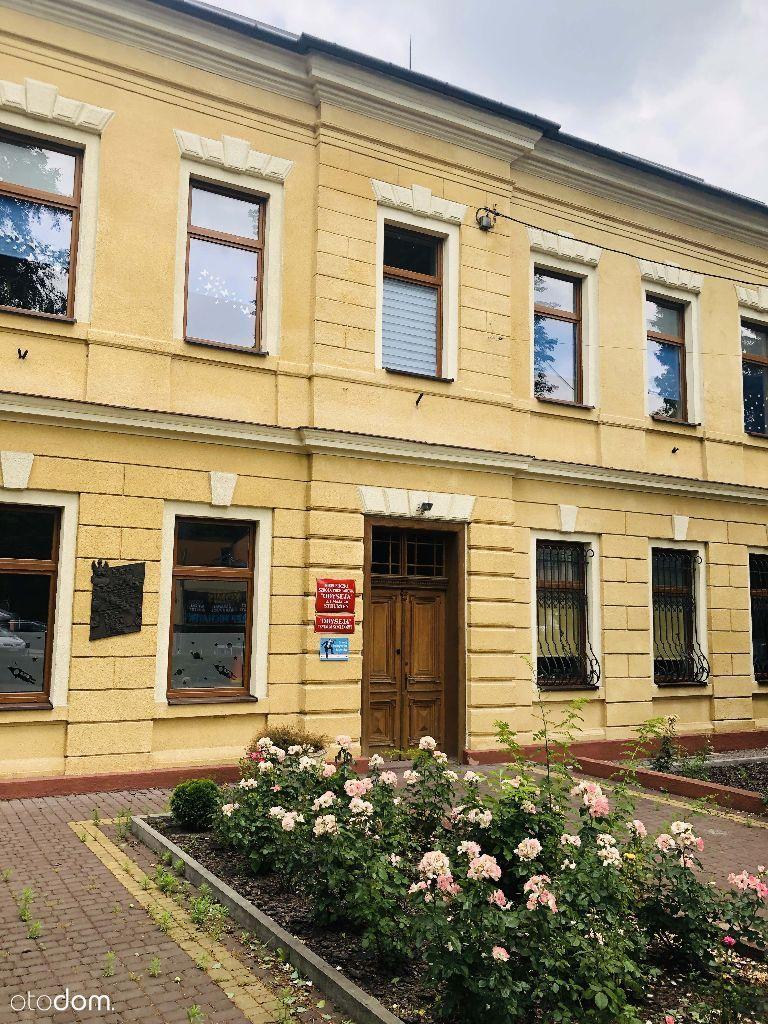 Sprzedam wolnostojący budynek w Strumieniu Śląsk