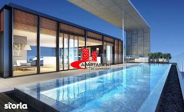 """Penthouse 3 camere cu piscina privata ! Vacanta de """"ACASA"""" ! Pret prom"""