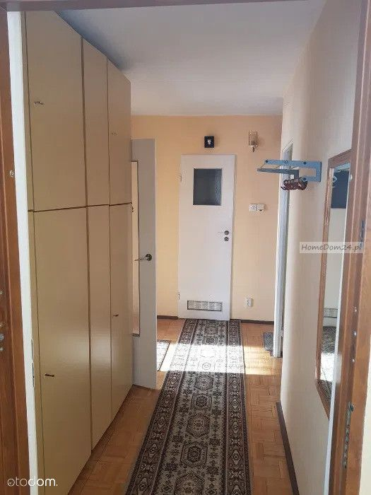 Ładne mieszkanie na Pilczycach
