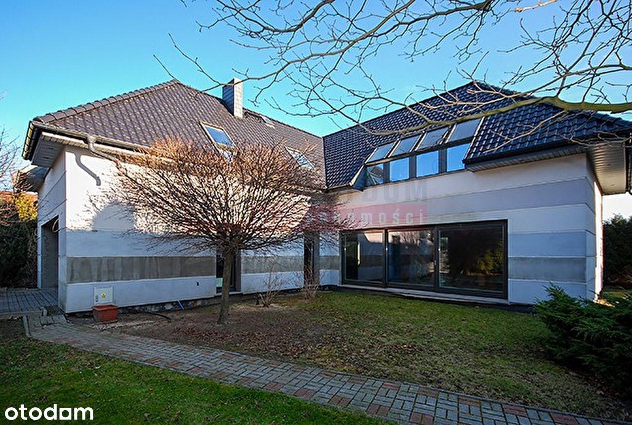 Dom, 300 m², Komprachcice