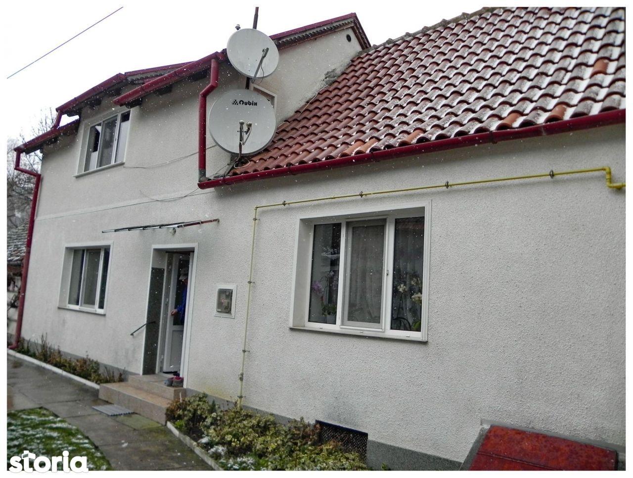 Casa de Vanzare Codlea