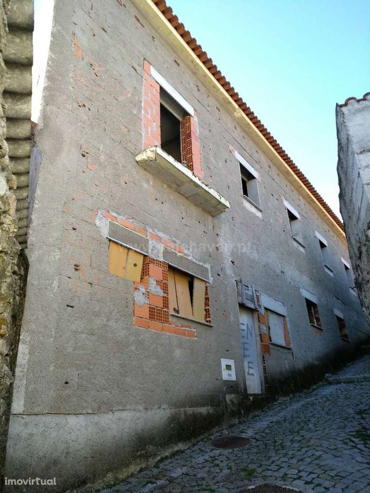 Moradia para comprar, Santiago de Cassurrães e Póvoa de Cervães, Mangualde, Viseu - Foto 3