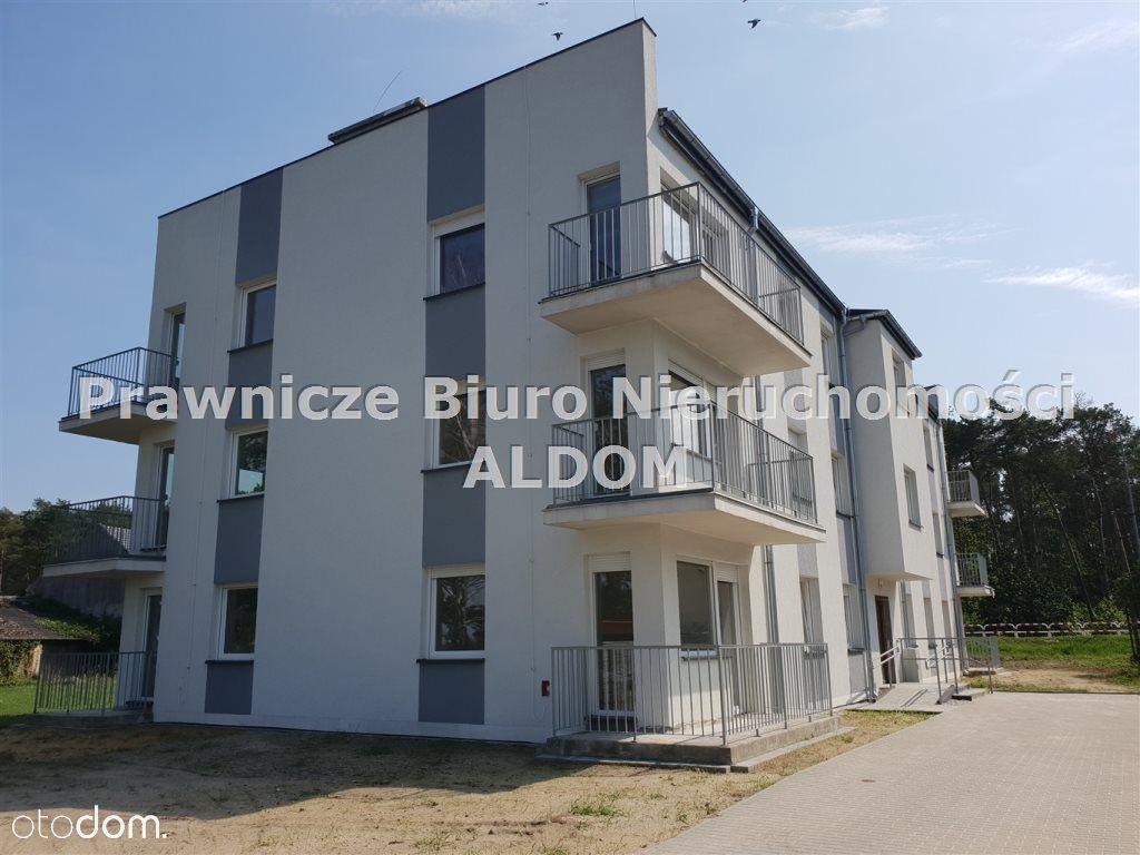 Mieszkanie, 68 m², Ozimek