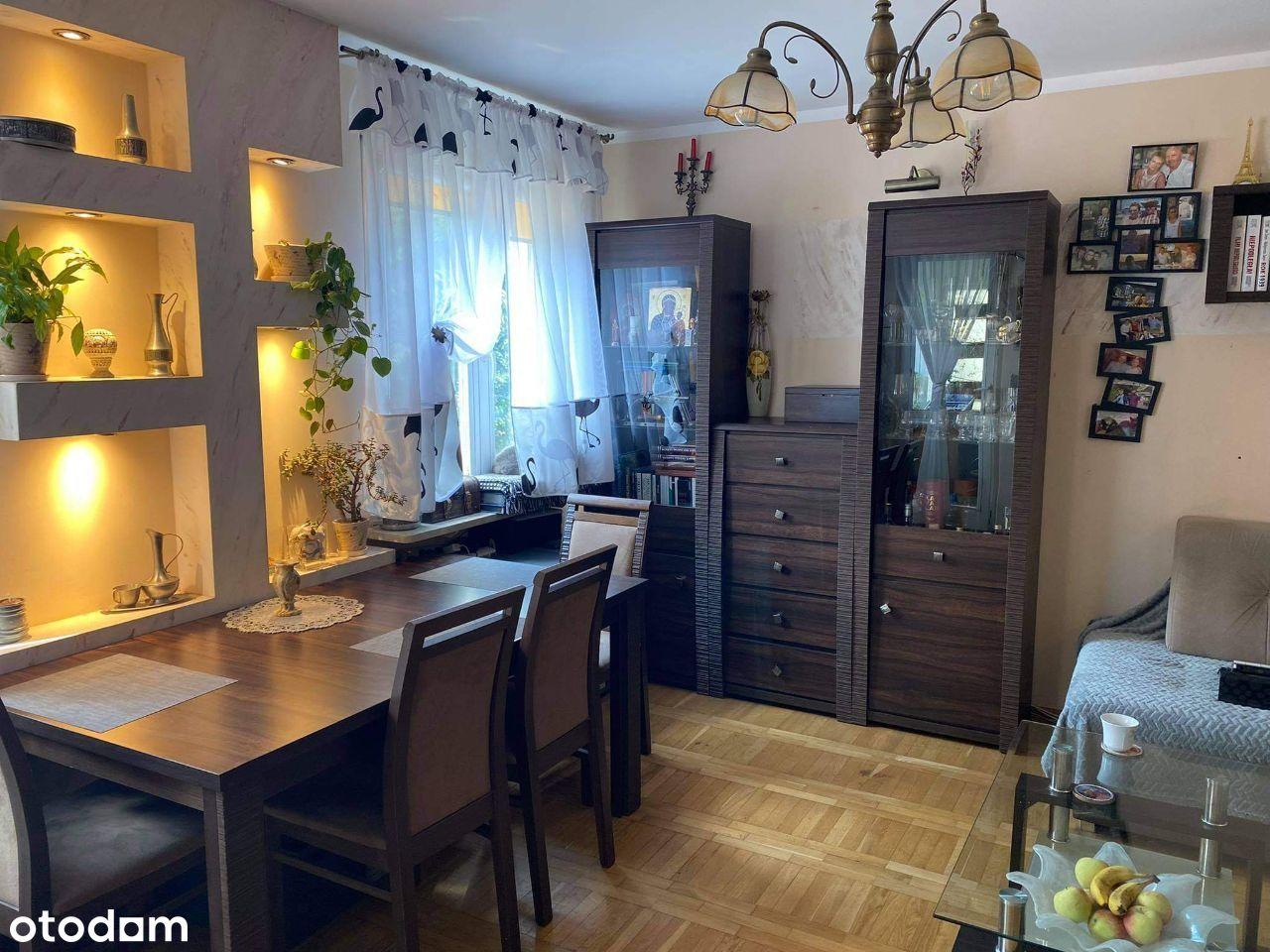 Mieszkanie 3 pokojowe, 62,6m2 Barwinek - Kielce