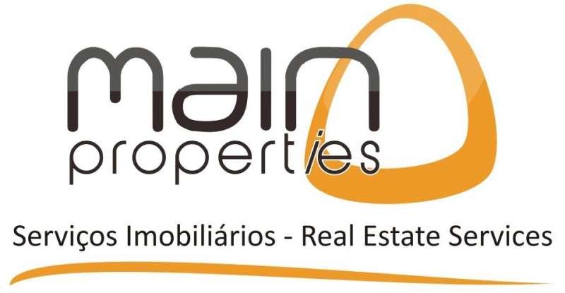 Agência Imobiliária: MainProperties